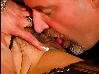 woman in heat craves a large uneasy cock