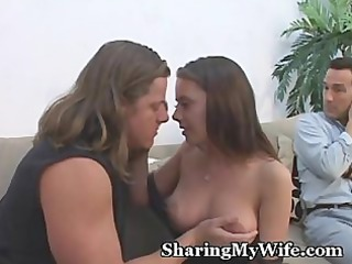 astonishing wifes sexual thirst for drilling