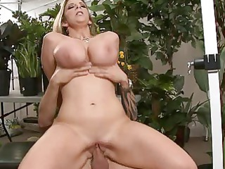 slut with large chest obtains pierced