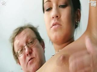 angel pussy speculum detailed gyno exam by horny