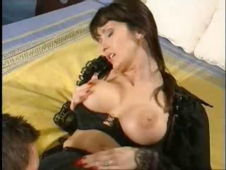 angie george hot milf