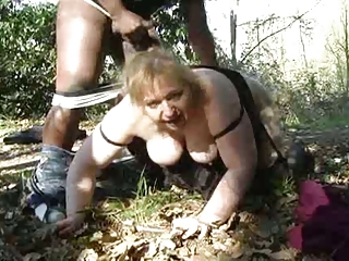 forest piercing mature anne (cuck)