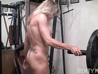 mandy k - older blonde prettie