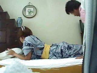 amateur wife house massage part 1