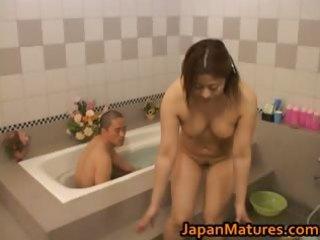 ayano murasaki wonderful older