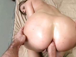 gorgeous military woman devon lee anal fucked