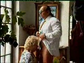 this bbw gran likes a fine romp with an older guy