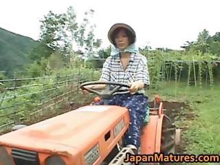 chisato shouda eastern older girl acquires