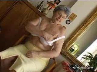 grannies big breast