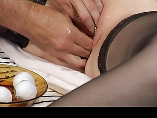 milf and dad adore extreme kitty play