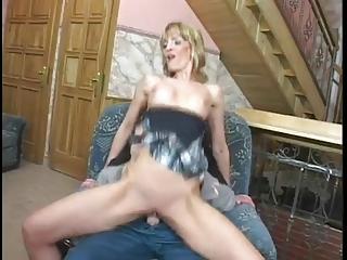 lady butt