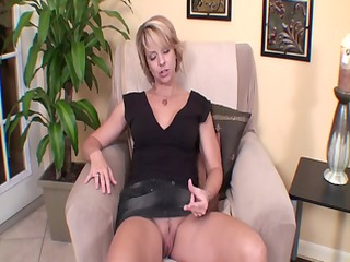 golden-haired mother id enjoy to copulate joi