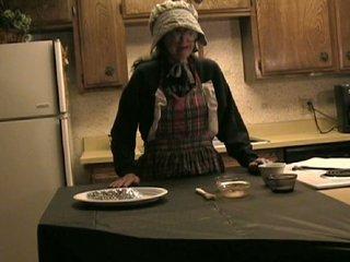 grandma annie cooking show
