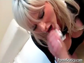 horny karen kay gets cave licked 3