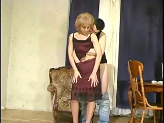 bleached russian mommy longperv