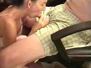 my timid lady penis licking movie