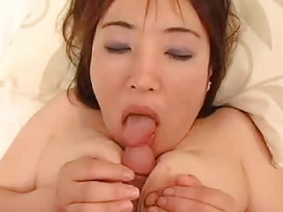 japanese mature babe titty bangs