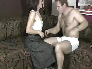 porn video from a mature slut with enormously