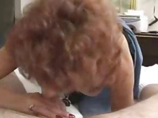 sex starved granny picked up and poked !