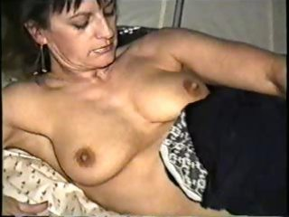exposed babe poses and sucks cock