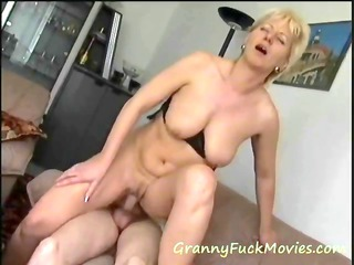 so experienced blond grownup slut