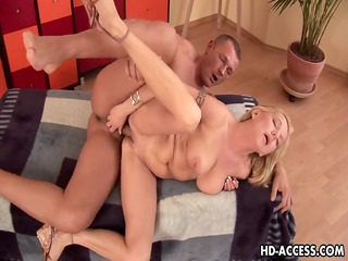 huge boobs aged playgirl getting screwed uneasy
