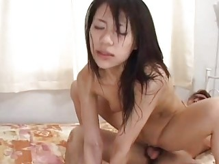 awesome mature babe riku shiina adores to engage