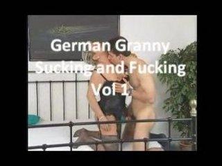 german old vol 1