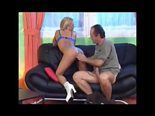 german horny blond grown-up casting