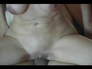 wife fucks boyfriend after work