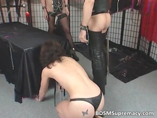the slave older bitch with small breast