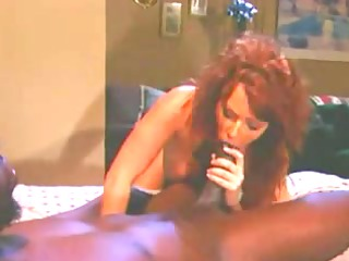 redheaded lady creampied by a bbc two