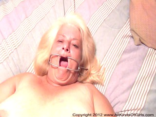 point of view anal 60 day old elderly wanda