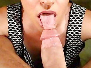 mature couple point of view penis sucking