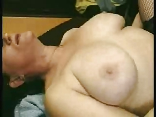 elderly shaggy bb
