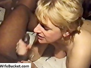 german lady interracial copulate