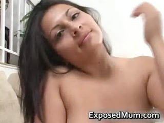 latino lady breast gangbangs and pleased uneasy