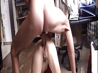maiden assfucking doggystyle