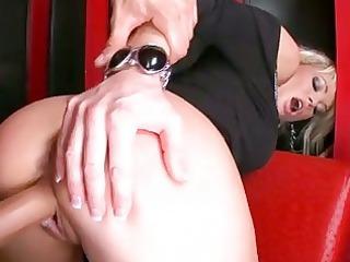 unfaithfull older chick driving big penis