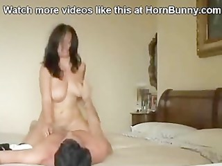british chick bangs her stepson