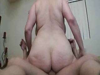 tiny haired cougar bbw