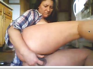 webcam time big anal milf