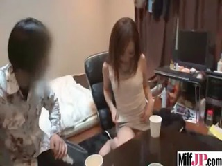gorgeous mature girl japanese women get hardcore