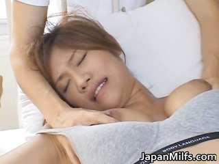 azusa ayano eastern lady acquires a hot