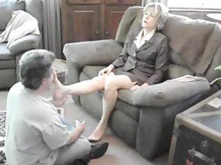 adore cougar girl girl feet