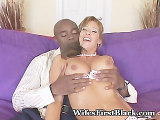 dick craving grown-up likes ebony