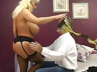 older duo adore tosuck and pierce