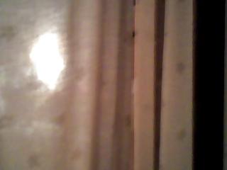 window peep on maiden