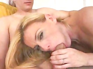 hubby watches lady copulate amateur stud