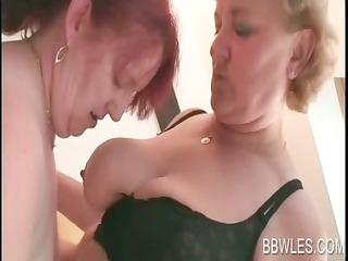 homosexual woman bbw pushing dildo older assets